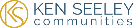 Ken Seeley Communities Logo