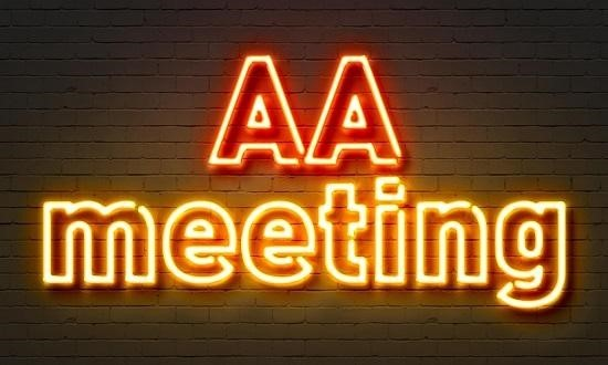 online aa meetings free
